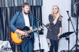 Kirsty & the Tone - Duo - Birkenhead, North West England