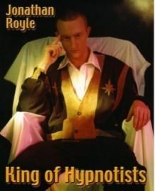 Jonathan Royle - Hypnotist - Rochdale, North West England