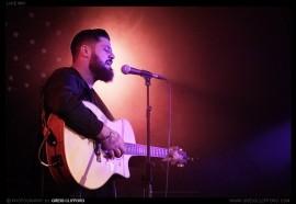 Luke May - Guitar Singer - bn31hg, South East