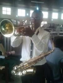 YEMIBRASS - Trumpeter - Abeokuta, Nigeria