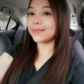 Estrella - Female Singer - Makati, Philippines
