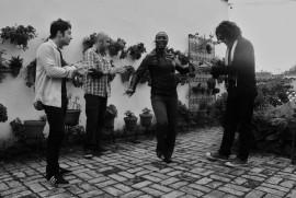Jazzolea - Jazz Flamenco Band - Jazz Band - Spain
