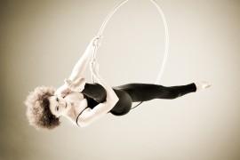 Daniela Capone - Aerialist / Acrobat - London