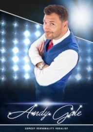 Andy Gale - Comedy Singer - Doncaster, North of England