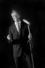 Robert Young: Simply Sinatra - Frank Sinatra Tribute Act - Canada, Alberta