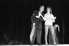 Brett Shaw - Stage Illusionist - Tulsa, Oklahoma