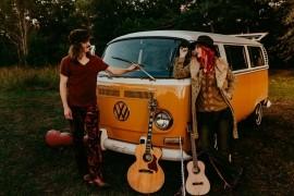 AJEAL  - Acoustic Guitarist / Vocalist - Nashville, Tennessee