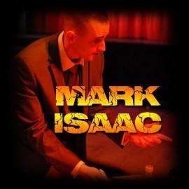 Mark Isaac - Close-up Magician - North Lanarkshire, Scotland