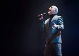 Danny Roman - Tom Jones Tribute Act - Dublin, Leinster