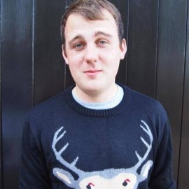 Martin Semple - Adult Stand Up Comedian - Leeds, Yorkshire and the Humber