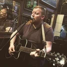 Matthew Mcghie  - Acoustic Guitarist / Vocalist - Northamptonshire, East of England