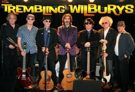 The Trembling Wilburys - 70s Tribute Band - United Kingdom, South East