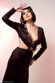 Krisztina Leila  - Female Singer - Abu Dhabi, United Arab Emirates