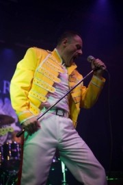 Monarchy - The Ultimate Queen Tribute Band - Queen Tribute Band - Chichester, South East