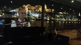 Ian Paul - Pianist / Keyboardist - Ramsgate, South East