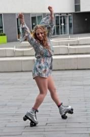 Rachelle Dawn Walker - Female Singer - Walsall, Midlands
