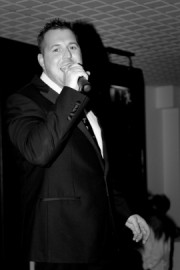 Gary James Jazz - Rat Pack Tribute Act - Durham, North East England
