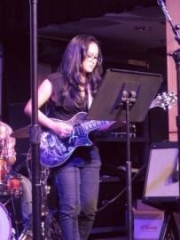 Amalia Seruni - Classical / Spanish Guitarist - Jakarta, Indonesia