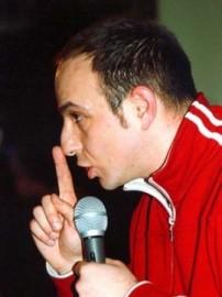 Demitris Deech - Adult Stand Up Comedian - Cheltenham, South West