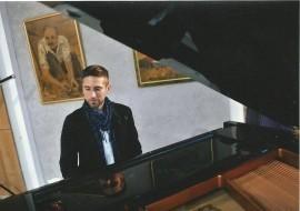 Gregory - Pianist / Keyboardist - Greece