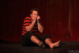 Michael Bauer and Autumn Kioti - Other Comedy Act - New York, New York