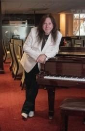 Alan Fullard, International Singer/Songwriter - Guitar Singer - Solihull, West Midlands