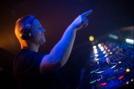 DJ Shane Patrick - Nightclub DJ - London