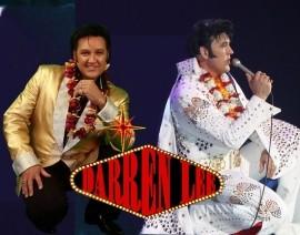 Darren Lee - Burnin'Love - Elvis Impersonator - Canada, British Columbia