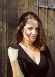 Maria Romero (Maria Le Bone) - Female Singer - Greater London, London