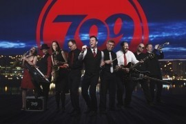709 - Function / Party Band - Newfoundland and Labrador