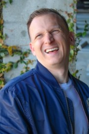 Russell Robertson - Clean Stand Up Comedian - Los Angeles, California