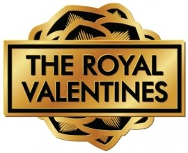 The Royal Valentines Collective - Cover Band - Cardiff, Wales