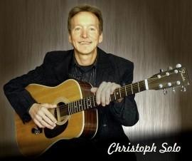 Christoph Solo - One Man Band - Szczecin, Poland