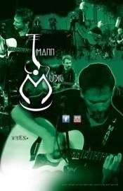 J-Mann Music - Cover Band - San Diego, California