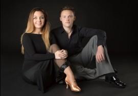 Elliott and Emma - Ballroom Dancer - London
