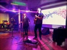 Sarah and Ben Duo - Acoustic Guitarist / Vocalist - Southampton, South East