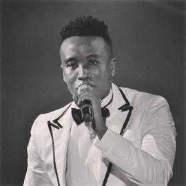 Ofentse Mokhuane - Male Singer - Johannesburg, Gauteng