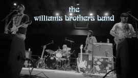 The Williams Brothers Band  - Rock Band - USA, Colorado