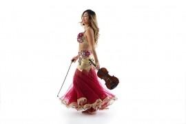 CHARISMA  - Violinist - 4030, Queensland