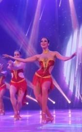 Lara Belén Lignetti - Female Dancer - Rosario, Argentina