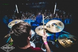Scott Waters - Drummer - Cardiff, Wales
