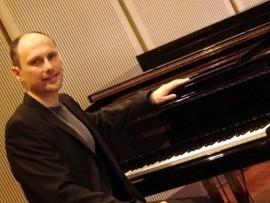 Yury Fedorov - Pianist / Keyboardist - Germany