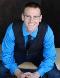 Comedy Hypnotist Kellen Marson - Making Hypnosis HIP Again - Hypnotist - Sioux Falls, South Dakota
