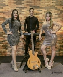 Element Band - Trio - Colombia / Medellín, Colombia