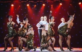 Liberty Soul - Other Dance Performer - Kiev, Ukraine