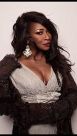 Kim ou Kimberly Covington - Jazz Singer -
