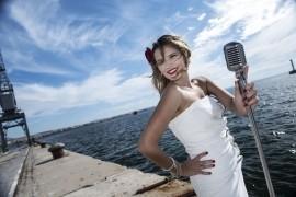 Ioanna Papakosta - Female Singer - Thessaloniki, Greece