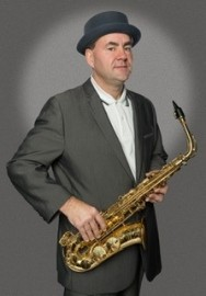 Andy Ska ! 1 man ska & reggae band - Saxophonist - Nottingham, East Midlands