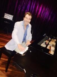 Stephen Morrison  - Male Singer - USA, California