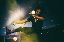 Ty Roachford - Street / Break Dancer - Royal Palm Beach, Florida